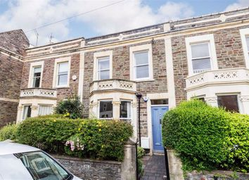 3 bed terraced house for sale in Queen Victoria Road, Westbury Park, Bristol BS6