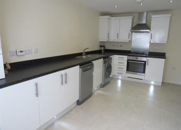 Thumbnail 4 bed property to rent in Sandpit Drive, Birstall, Leicester
