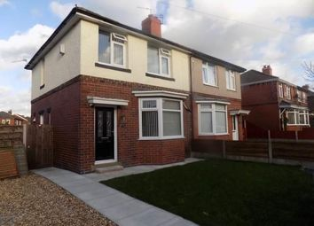 Thumbnail 3 bed semi-detached house to rent in Marsh Road, Little Lever