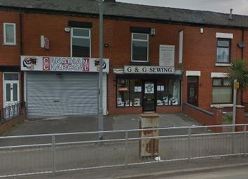Thumbnail 1 bed flat to rent in St. Helens Road, Bolton