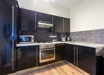 Thumbnail 1 bed flat to rent in Puma Court, Spitalfields