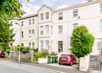 Thumbnail 1 bedroom flat to rent in College Avenue, Mannamead, Plymouth
