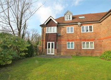 Thumbnail 2 bed flat for sale in Corner Farm Close, Tadworth