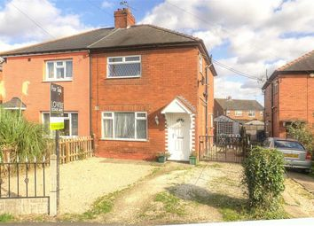 Thumbnail 3 bed property for sale in Sturton Villas, Scawby, Brigg