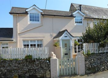 Thumbnail 2 bed cottage to rent in High Street, Niton, Ventnor