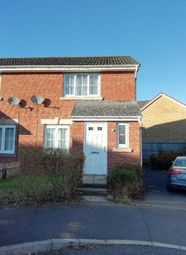 Thumbnail 2 bed semi-detached house to rent in Cyfarthfa Rise, Heolgerrig