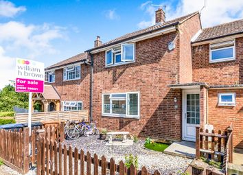 Thumbnail 3 bed terraced house for sale in Glebe Cottages, Essendon, Hatfield