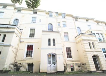 Thumbnail 2 bed flat to rent in Barnpark Terrace, Teignmouth, Devon