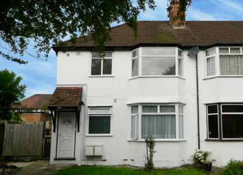 2 bed maisonette to rent in Colindeep Lane, London NW9
