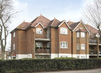 Thumbnail 2 bed flat to rent in St. James Court, 71 Aldersbrook Road, London