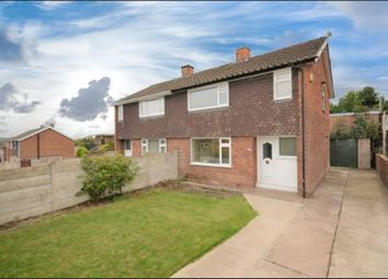 Thumbnail 2 bed semi-detached house for sale in 35 Hawthorne Road, Nottingham