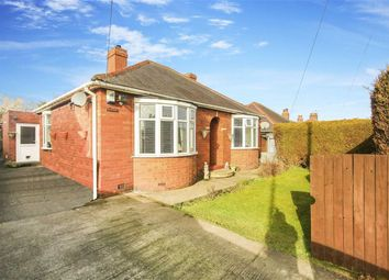 Thumbnail 2 bed bungalow for sale in Burradon Road, Cramlington, Tyne And Wear