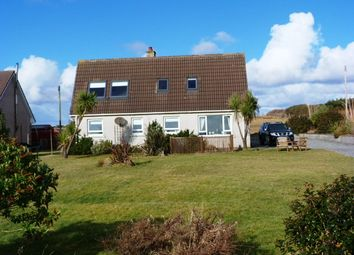 Thumbnail 5 bed detached house for sale in Braighe Road, Isle Of Lewis