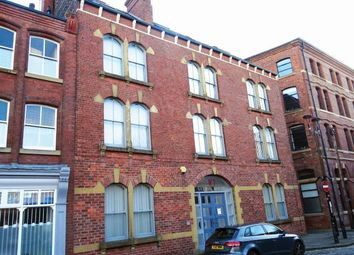 Saxton House, 7 Maude Street, West Yorkshire LS2