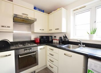 Thumbnail 2 bed flat for sale in Abbey Walk, East Cowes, Isle Of Wight