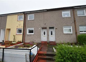 Thumbnail 2 bedroom terraced house for sale in Mossvale Road, Craigend, Glasgow