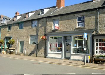 Thumbnail 4 bed terraced house for sale in Hay On Wye, Hereford