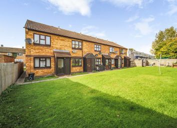 Thumbnail 1 bed flat for sale in Middlesex Road, Mitcham