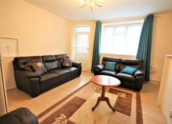 Thumbnail 4 bed detached house to rent in Well Street, Hackney, London