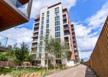Thumbnail 1 bedroom flat for sale in Milne Building, West Hampstead Square