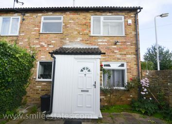 Thumbnail 1 bed semi-detached house to rent in Russell Gardens, Sipson