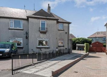 Thumbnail 3 bed flat for sale in West Grove, Troon, South Ayrshire