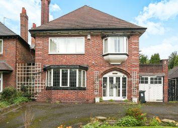 Thumbnail 3 bed detached house for sale in Orphanage Road, Erdington, Birmingham