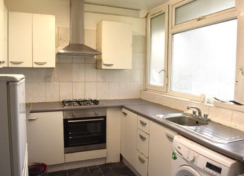 Thumbnail 3 bed flat to rent in Newman House, St. Georges Road, London