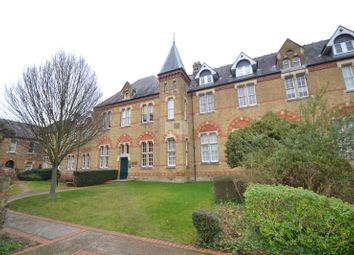 Thumbnail 2 bedroom flat to rent in Keele Close, Watford