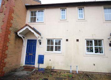 Thumbnail 2 bed terraced house for sale in Nant Twyn Harris, Forge Mill, Ystrad Mynach
