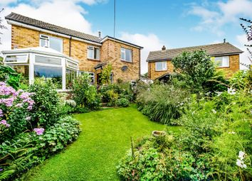 5 bed detached house for sale in Far View Crescent, Almondbury, Huddersfield HD5
