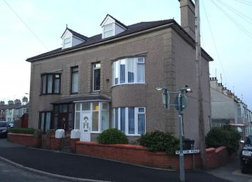 Thumbnail 5 bed semi-detached house to rent in Maeshyfryd Road, Holyhead