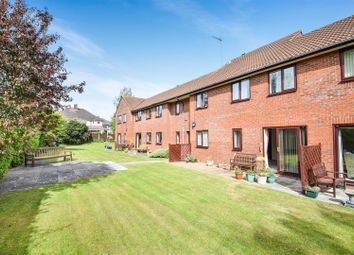 Thumbnail 2 bedroom flat for sale in Fallodon Way, Westbury-On-Trym, Bristol