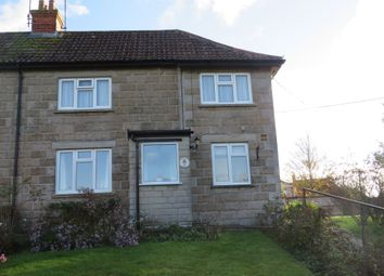 Thumbnail 3 bed semi-detached house for sale in Clements Lane, Mere, Warminster