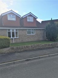 Thumbnail 5 bed semi-detached house for sale in Ty Llwyd Parc Estate, Quakers Yard, Treharris