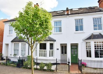 Thumbnail 3 bed terraced house for sale in Somerset Gardens, Teddington