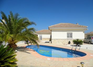 Thumbnail 3 bed villa for sale in El Cucador, Almería, Es