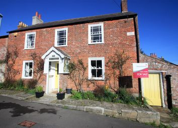 Thumbnail 4 bed detached house for sale in Bryants Lane, Weymouth