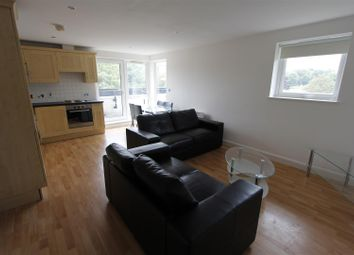 Thumbnail 3 bed flat to rent in Rampart Road, Hyde Park, Leeds