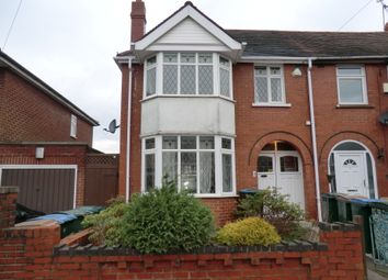 Thumbnail 6 bedroom terraced house to rent in St. Christians Road, Coventry