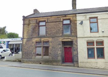 Thumbnail 3 bed end terrace house for sale in Whalley Road, Clayton Le Moors, Accrington, Lancashire