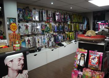 Thumbnail Retail premises for sale in Fancy Dress/Party Wear HD1, West Yorkshire