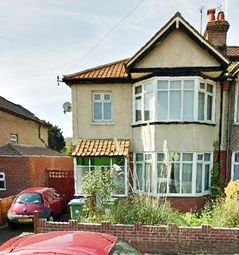 Thumbnail 4 bedroom semi-detached house to rent in Blenheim Gardens, Southampton