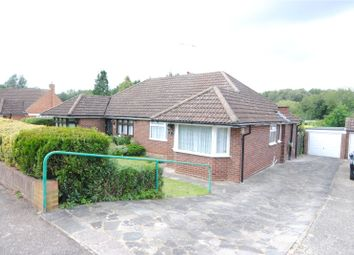 Cannons Close, Bishop's Stortford, Hertfordshire CM23. 2 bed bungalow