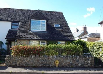 Thumbnail 3 bed terraced house for sale in Fermain Gardens, Colyton, Devon