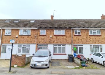4 bed terraced house for sale in Engleheart Road, Catford, London SE6