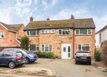 4 bed detached house for sale in Sunderland Avenue, Oxford OX2