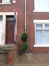 Thumbnail 3 bed flat to rent in York Street, Pelaw, Gateshead