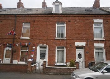 Thumbnail 3 bed property to rent in Rockview Street, Belfast