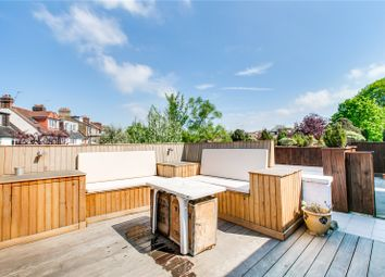 Thumbnail 3 bed maisonette for sale in Church Road, London